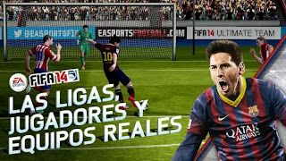 FIFA 14 By EA SPORTS™ V1.2.9 (Todo Desbloqueado, apk y datos)-mod-modificado-hack-truco-android-Torrejoncillo