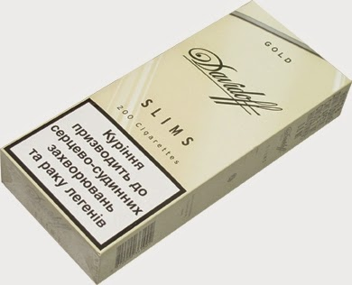 Native California cigarettes 555
