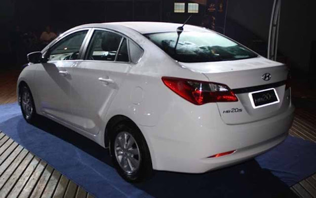 novo Hyundai HB20 S Sedã 1.0 - Preço R$ 39.495 reais