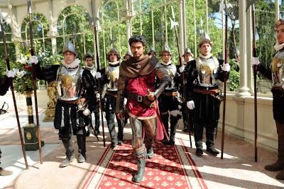 Nanban Vijay film Stills
