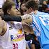 """""""Mas malaki lang siguro talaga ang puso ni Ping kaysa sa akin,"""" noted Beau Belga on Rain Or Shine's loss to Pingris' San Mig Coffee in the Philippine Cup Finals"""