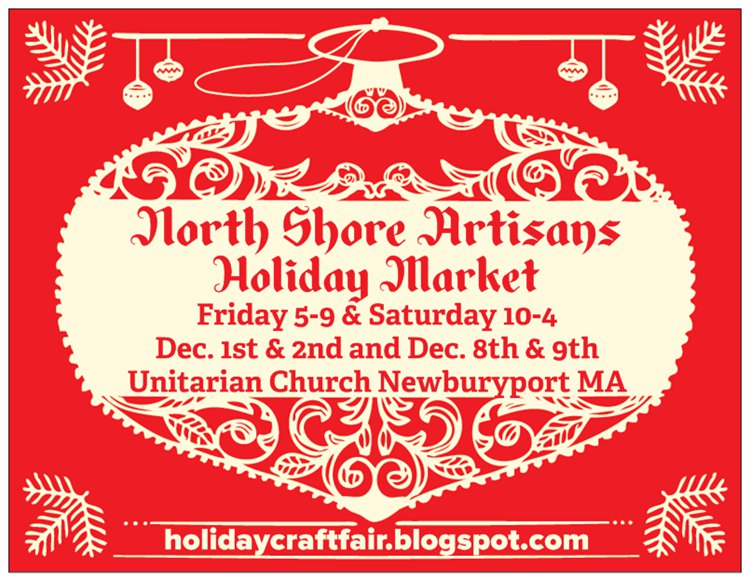 2017 North Shore Artisans Holiday Market