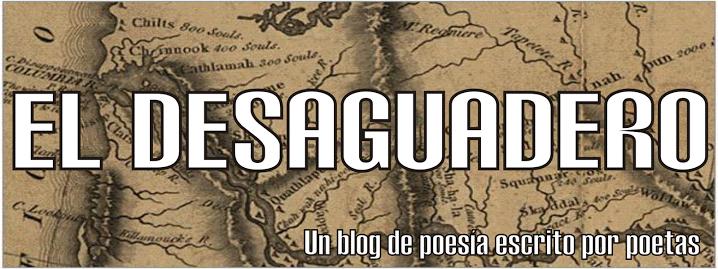 EL DESAGUADERO / AÑO VI