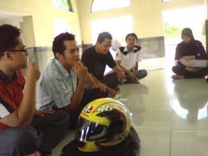 Lomba Desain Blog Terbesar di Riau, panitia lomba desain blog Blogger Bertuah