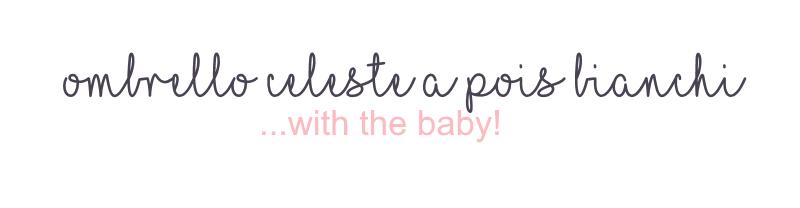 OCPB Lifestyle blog per mamme, bambini e non solo.