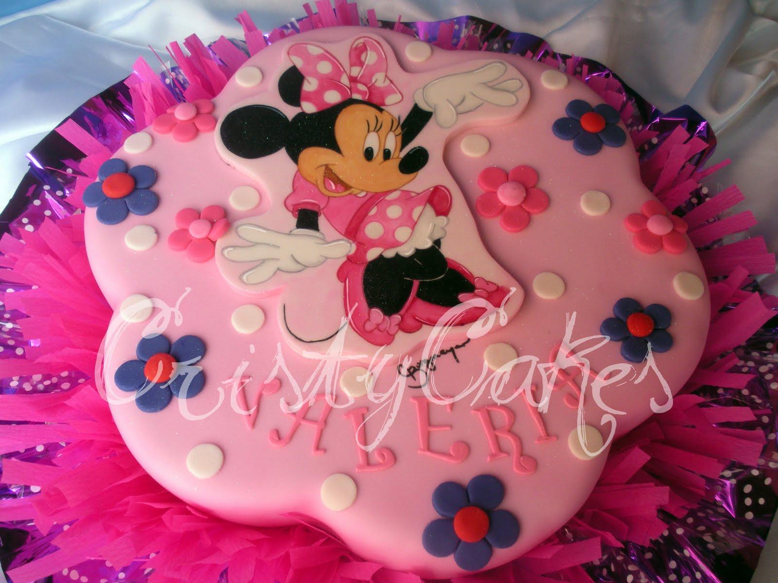 Tarjeta de Cumpleaños de Mickey Mouse Bebé, listo para