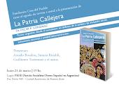 La Patria Callejera - Oscar González