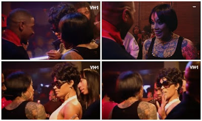 Joseline and Che Mack LHHATL