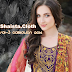 Shaista Vol-3 Lawn Collection 2014-2015 | Shaista.Cloth Summer Vol-III Collection 2014