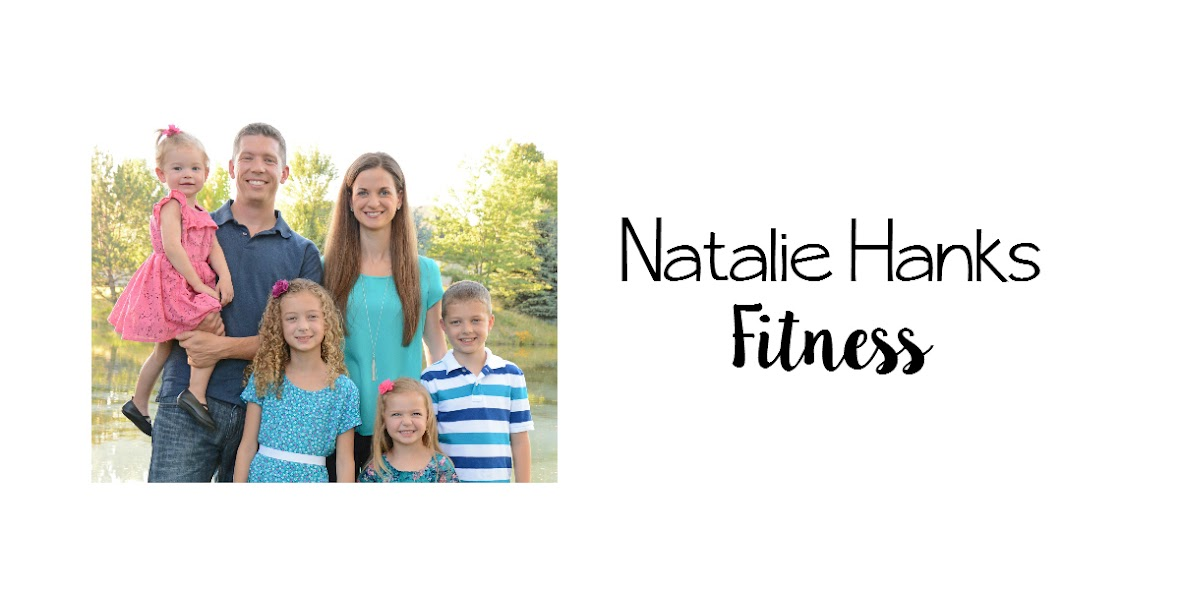 Natalie Hanks