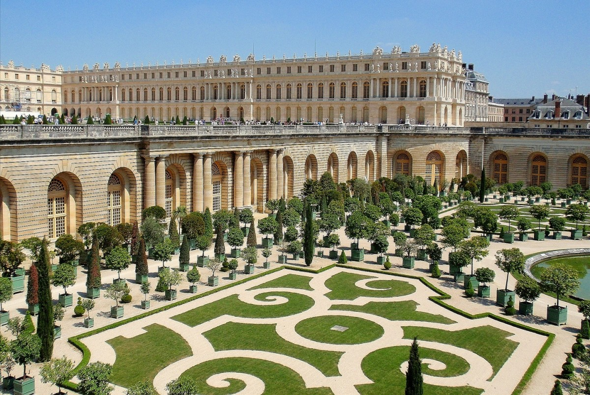 most beautiful palaces in the world travel and enjoy