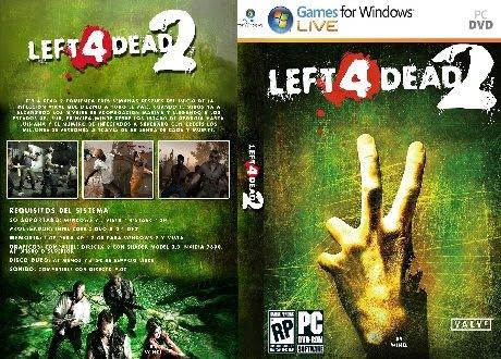 LEFT 4 DEAD 2 (DOWNLOAD LINK BELOW!)
