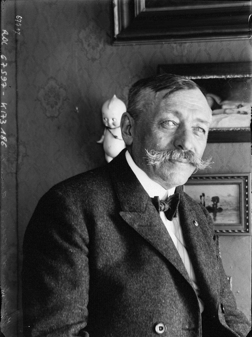 Emile Colh Alice Guy Blache