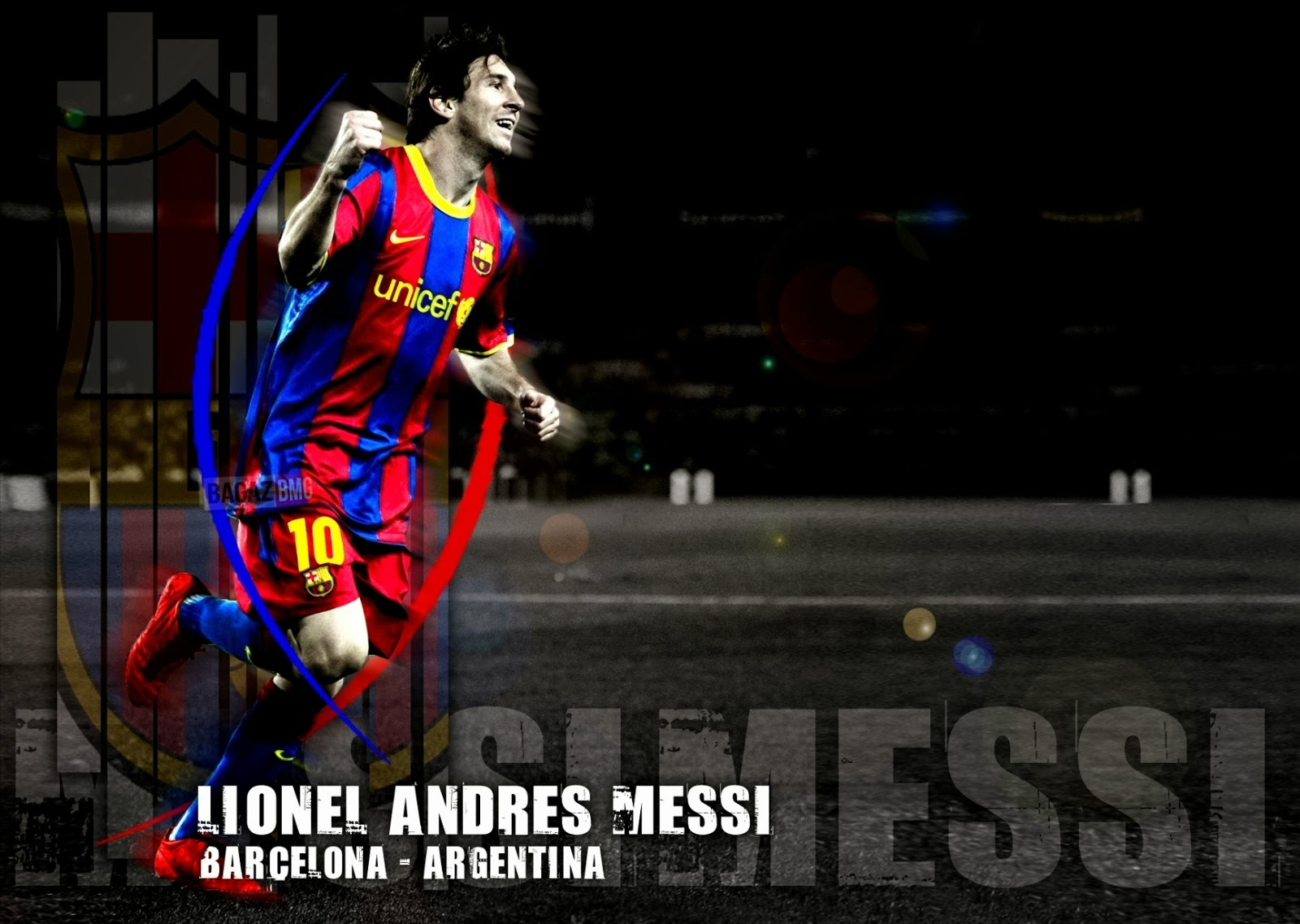 Messi new hd wallpapers 2013 2014