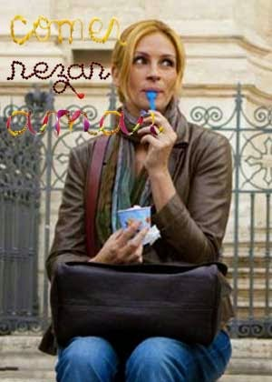 Comer Rezar Amar (2010)