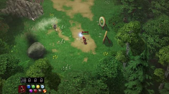 Magicka 2 [RELOADED] Screenshot 2