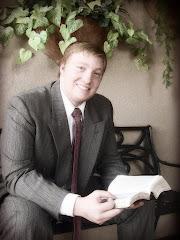 Elder Bailey Bryce Brimhall