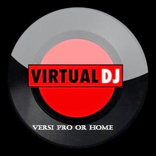 perbedaan virtualdj 8 pro dan home