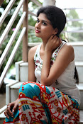 Naveena Hot Portfolio Photos-thumbnail-4