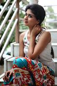 Naveena Hot Portfolio Photos-thumbnail-4