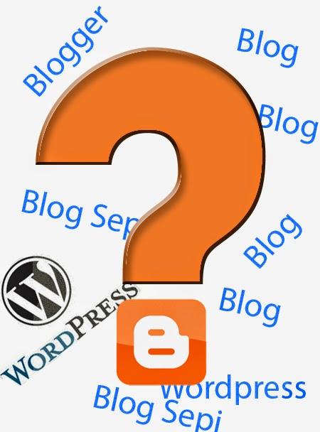 mengapa blog sepi pengunjung