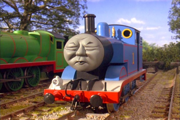 Thomas the tank engine porn galleries 73