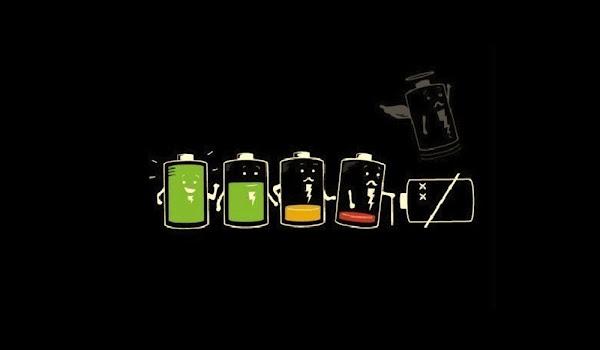 Akıllı Telefon ve Tabletlerde Pil Ömrünü Uzatma Yöntemleri