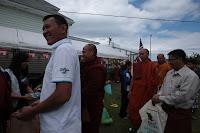 Metta Parami Monastery Opens in Buffalo, NY