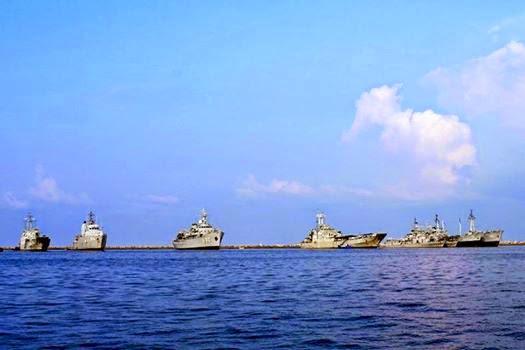 Kapal Perang Republik Indonesia