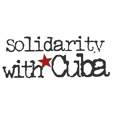 SOLIDARITY WITH THE CUBAN PEOPLE