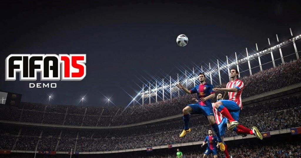 download game fifa 15 demo version single link terbaru fifa 15 adalah ...