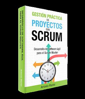 Gestión práctica de proyectos con Scrum en Amazon