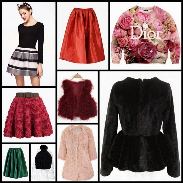 בלוג אופנה Vered'Style הרכישות האופנתיות החדשות שלי