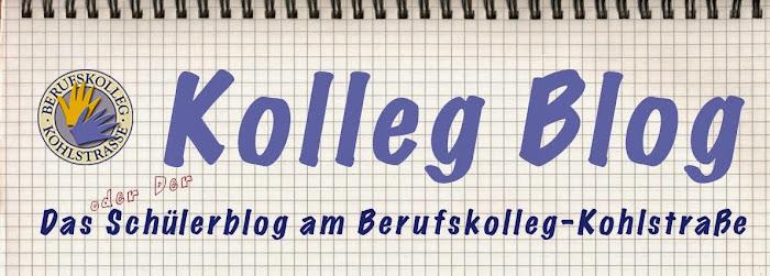 Berufskolleg Kohlstraße