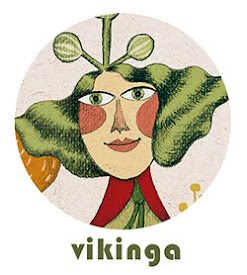 Victoria Vidal, VIKINGA