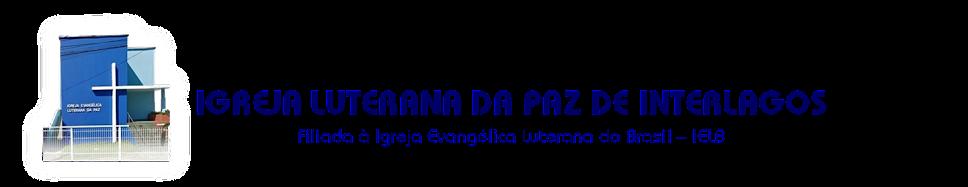 Igreja Luterana Da Paz de Interlagos