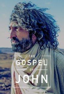 Evangelho Segundo João – Dublado