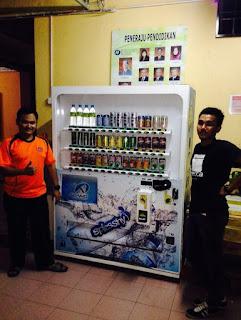 can vending machine malaysia