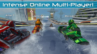 Riptide GP 2 Android Game apk