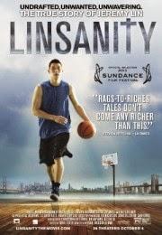 Linsanity: A Ascensão de Jeremy Lin – Dublado