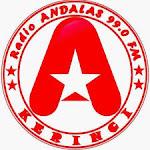 ANDALAS FM KERINCI-SUNGAI PENUH