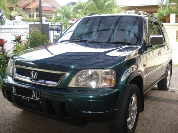 Honda Crv Malang | 2017/2018 Honda Reviews