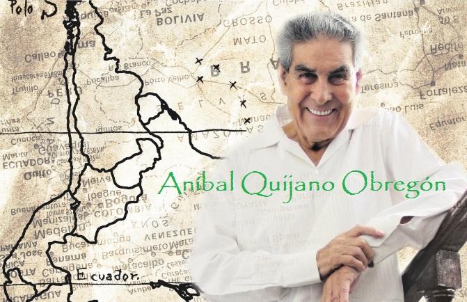 Aníbal Quijano ¡Siempre!