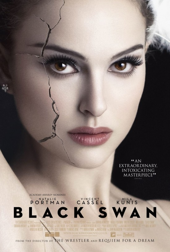 Just Can't Get Enough: Black Swan