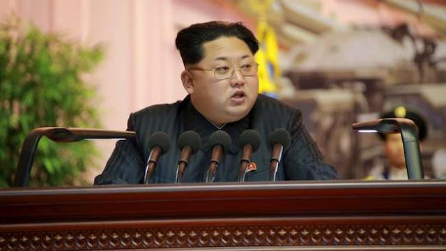 Korea Selatan Sebabkan Ketegangan