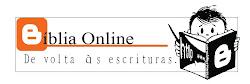 Clique aqui: Bíblia Online