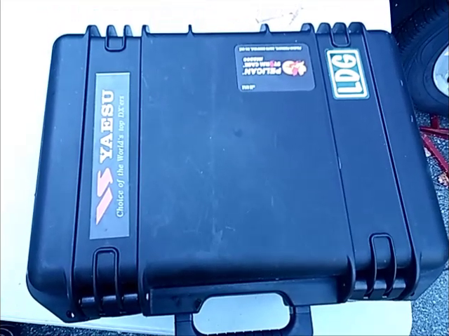 FT 817 Pelican Case Go Box on 817 html