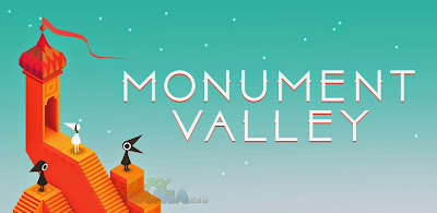 DOWNLOAD HACK Monument Valley v2.0.33 APK ANDROID