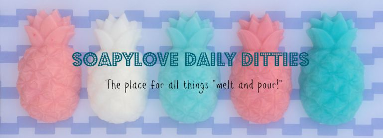 Soapylove Daily Ditties
