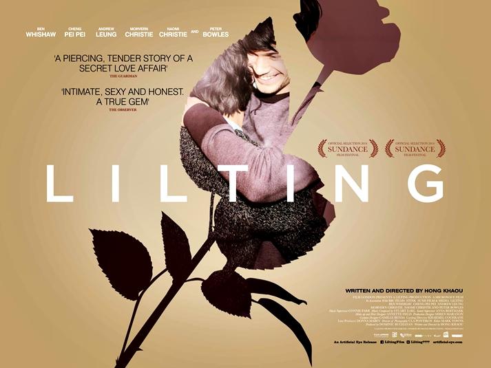 Póster: Lilting